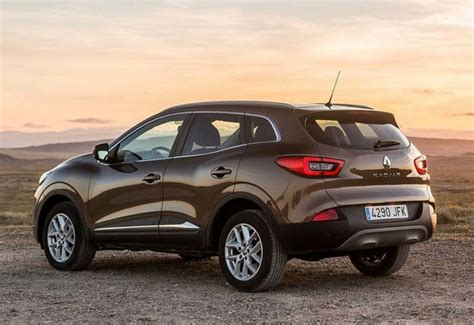renault kadjar review redesign engine platform