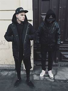blvck blog : Фото | style | Pinterest | Urban fashion ...