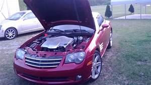 Chrysler Crossfire Crankshaft Position Sensor