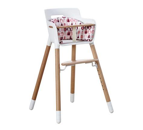 siege oeuf chaise haute flexa baby avec barre de sécurité flexa