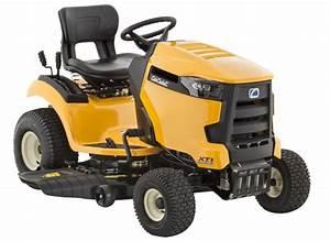 Cub Cadet Xt1 Lt42 Riding Lawn Mower  U0026 Tractor