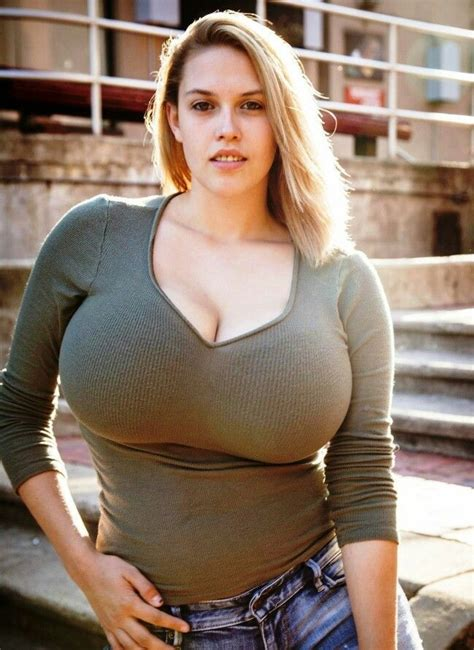 image result for mila kuznetsova big tits big and