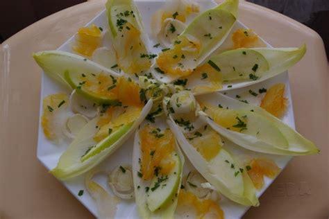 cuisine recettes journal des femmes recette de salade de haddock aux endives et pommes vertes