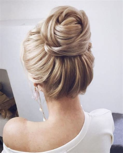34 Totally Inspiring Bridal Wedding Hairstyles Ideas