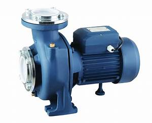 China Centrifugal Pump (NFM-130) - China Centrifugal Pump