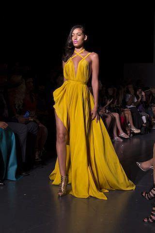 WSN : Michael Costello Spring/Summer 2016 | Runway fashion ...