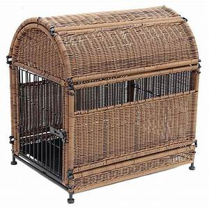 17 best images about decorative dog crates on pinterest With decorative dog crates