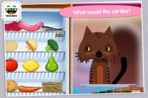 Kitchen Apk by Toca Kitchen Apk Free Education App For Android