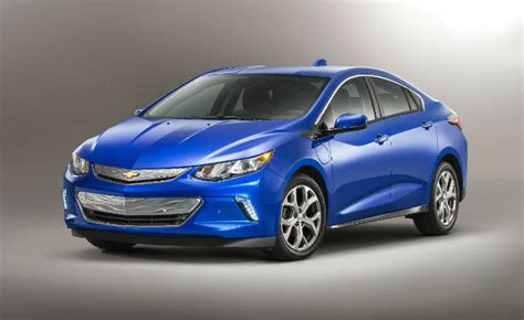 chevy volt cost    matters