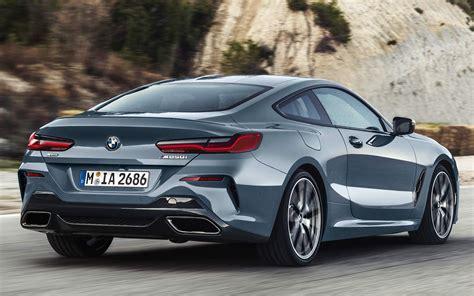 Price as tested $118,945 (base price: BMW M850i xDrive 2019: lançamento, fotos e detalhes   CAR ...