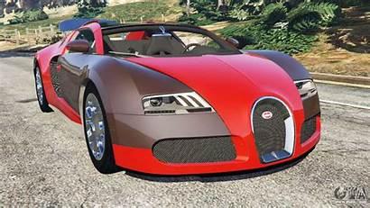 Bugatti Gta Veyron Sport Grand Cars Adder
