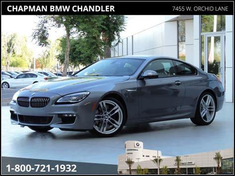 Chapman Bmw Chandler by 2017 Bmw 640i Coupe Stock 470067 Chapman Bmw Chandler