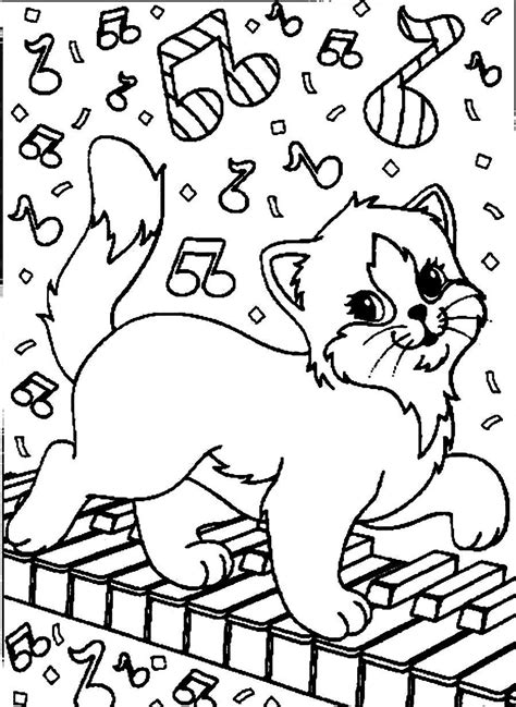 lisa frank coloring pages  pretty tinkerbell