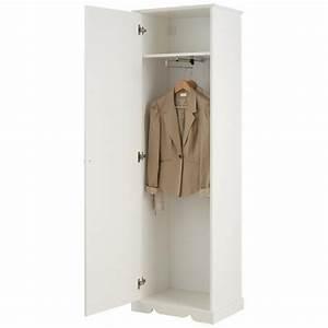 Porte De Penderie : armoire penderie porte ~ Teatrodelosmanantiales.com Idées de Décoration