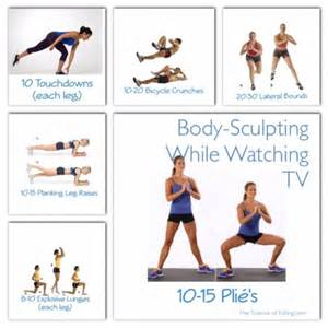 Non Toxic Sofa by Body Sculpting While Watching Tv The Science Of Eating