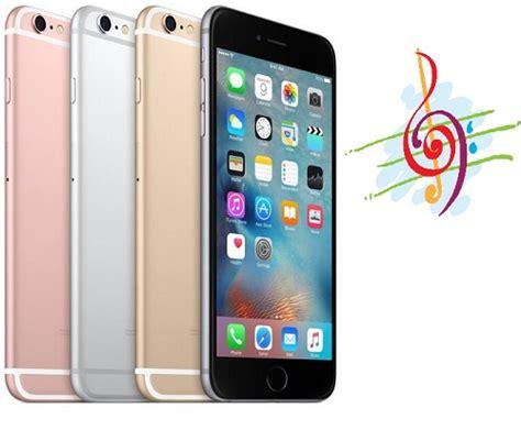 iphone 6 ringtone c 224 i ringtone cho iphone 6 như thế n 224 o