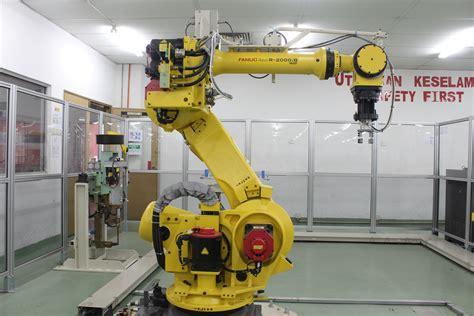 Diploma in Automation & Robotics Engineering