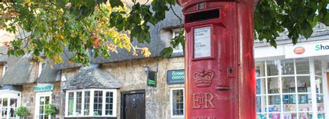Post Office in Broadway Cotswolds, Shopwright | Visit Broadway