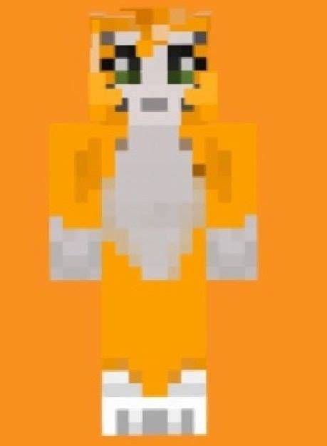 stampy cats skin  minecraft stampy cat pinterest