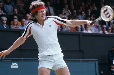 Controversial Outfits In Tennis History