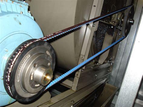 Belt Drive Optimisation And Energy Saving, Gates Power