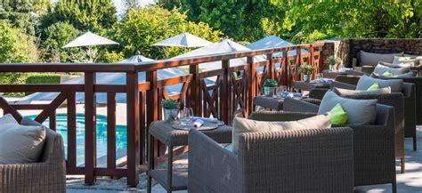La Chaise Longue Poolside Bar
