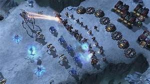 Games StarCraft 2 Heart Of The Swarm MegaGames