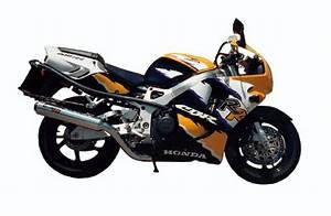 Honda Cbr 900 Rr Fireblade Pictures  Photo 8