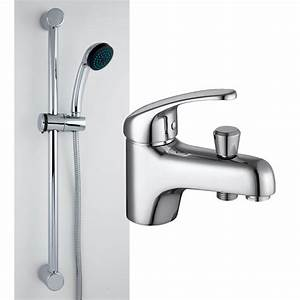 Robinet Thermostatique Bain Douche : pose robinet douche poser un robinet mural plomberie robinet bain douche r tro pose murale ~ Melissatoandfro.com Idées de Décoration