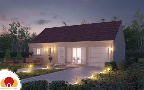 construire une maison pas cher maison pas cher 28 images maison youcube une maison pas cher en normandie maison design 86