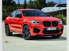 2019 BMW X3M, X4M makes global debut 510 hp, 285 kmph