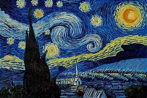 Artu00b7spiration Vincent Van Gogh U2019 Eaton Fine Art