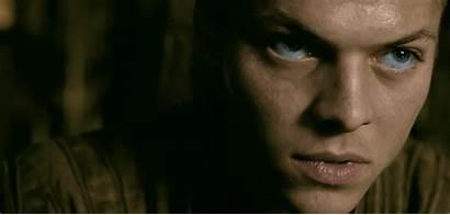 Alex Andersen Hogh Ivar Justified Feelings Eyes