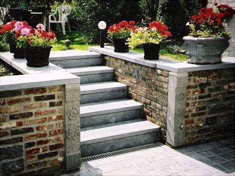 plan de travail pour cuisine exterieure escaliers extérieurs nos réalisations en escaliers