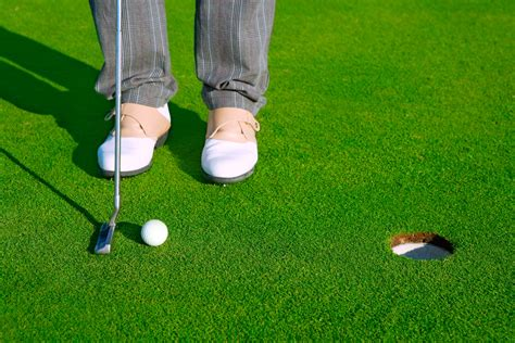 When Should You Not Concede A Short Putt? It Depends