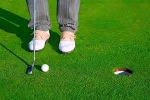 When should you not concede a short putt? It depends ...