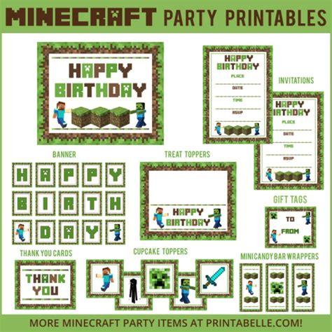 Top 25 Best Minecraft Food Labels Ideas On Pinterest Minecraft Party