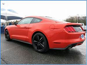 2015 ford mustang specs 0-60 - Car Review Car Tuning Modified New Car