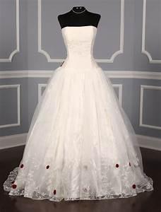 st pucchi fleur wedding dress on sale your dream dress With fleur wedding dress