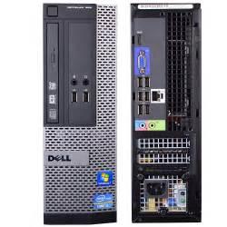 Ebay Desktop Computer Windows 7 by Dell Optiplex 390 Core I3 2120 3 30ghz Hdmi Windows 7 Pro