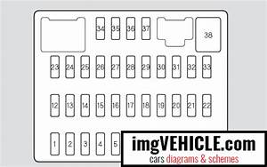 Honda Civic Viii Fuse Box Diagrams  U0026 Schemes