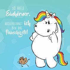 Schöne Einhorn Bilder : die 134 besten bilder von pummeleinhorn unicorn names funny sayings und unicorns ~ Frokenaadalensverden.com Haus und Dekorationen