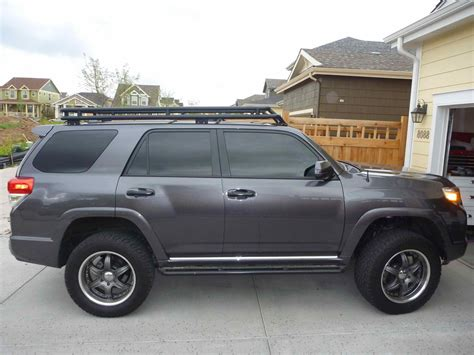 toyota 4runner roof rack new roof rack page 2 toyota 4runner forum largest
