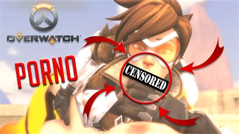 Overwatch Pornos Auf Pornhub 👾🔞 Porno News 🍌💦👄 Youtube