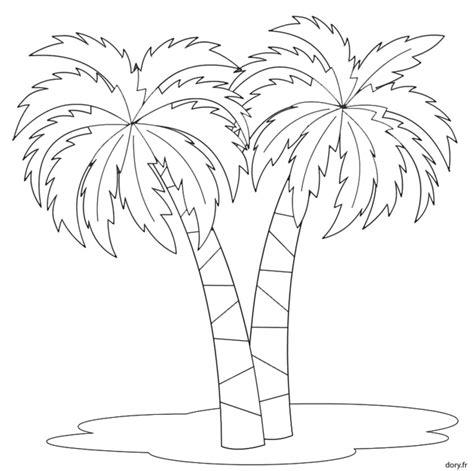 ustensiles de cuisine en r dessin à imprimer deux palmiers dory fr coloriages