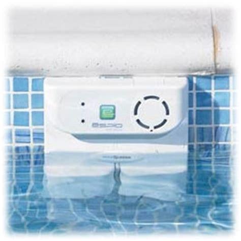 alarme piscine discrete alarme sensor espio aquasensor alarme piscine piscine shop