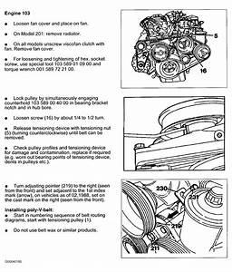 Diagram  Mercedes Ml320 Belt Diagram Full Version Hd