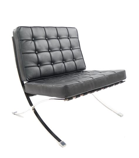 An affordable range of desks, chairs and accessories for working and. Barcelona Chair - Esque