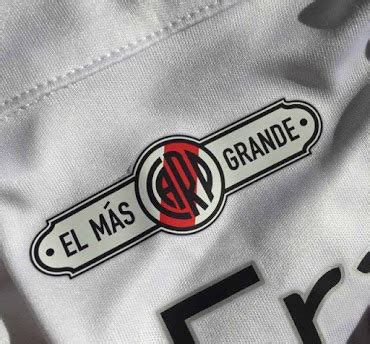 River Plate 2017-18 Home, Away & Third Kits Revealed ...