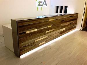 Used Reception Desk Sale Cabinets Beds Sofas And